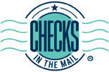 Checks In The Mail Personal Checks logo