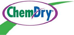Chem Dry of San Luis Obispo logo