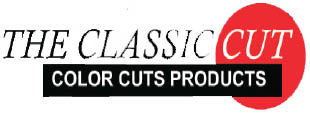 The Classic Cut Logo