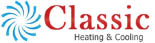 Classic Heating and Cooling Logo - Classic Heating and Cooling Image