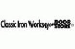 Classic Iron Works logo