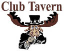 Club Tavern Logo - Madison, WI - Music - Food - Party