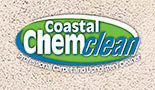 COASTAL CHEM CLEAN logo