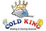 COLD KING AIR CORP logo