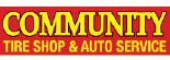 Community Tire Shop & Auto Service located in Clifton, NJ