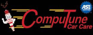 CompuTune Car Care logo
