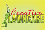 Creative Lawncare Columbus, Ohio.
