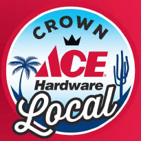 25% Off Any One Regular Priced Item under $50* at Crown Ace Hardware Expires 7/31/19