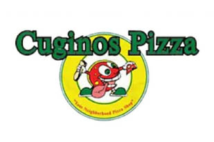 Family Special: $24.99: Large 14'' 3-Topping Pizza, 6 Piece Breadsticks with One Sauce, 10 Wings & a 2 Liter at CUGINO'S PIZZA