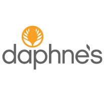 $25 Off Your Next Catering Order of $150 or More at Daphne's Roseville Code# LSM705
