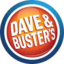 Dave & Buster's in Omaha, NE logo