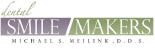 Dental Smilemakers Logo Michael S. Meilink, D.D.S.