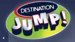 Destination JUMP! coupons