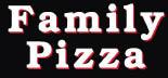 DRACUT FAMILY PIZZA logo