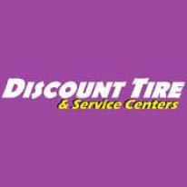 Vehicle Stimulus Special! $49.95 at Discount Tire Centers. Only valid at Discount Tire Centers
