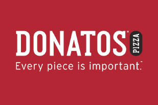 $4 OFF Any Order of $20 or More at DONATOS PIZZA