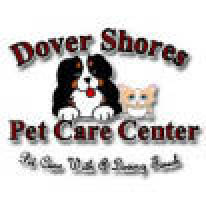 Dover Shores Pet Care in Costa Mesa, CA Logo
