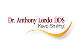 Dr. Anthony G. Lordo, DDS Columbus, Ohio.