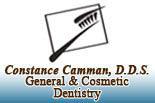 Constance Camman, D.D.S. Dublin, Ohio.