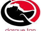 DARQUE TAN / HOUSTON logo