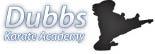 DUBBS KARATE logo
