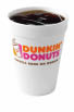 Dunkin Donuts restaurant coupons in Louisville, KY Logo