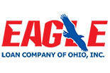 Eagle Loan Of Ohio Hilliard, Ohio.