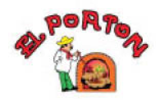 El Porton Mexican Restaurant logo in Duluth, GA