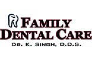 FAMILY DENTAL CARE coupons
