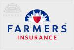 Farmers Insurance David J. Serra Agency logo in Jeanette PA