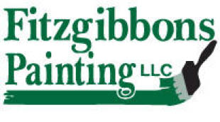 FITZGIBBONS PAINTING logo