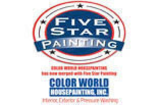 Five Star Painting Cincinnati, Ohio