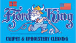 Fjord Carpet & Upholstery Cleaning Whatcom County logo