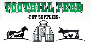$5 Off Any Purchase Over $40 at Foothill Feed