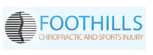 Foothills Chiropractic and Sports Injury Clinic