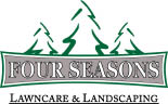 Four Seasons lawn care and landscaping in Racine WI logo