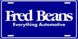 Fred Beans Toyota Kia Scion logo Flemington, NJ