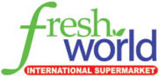 Fresh World International Supermarket coupons