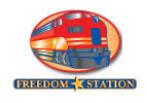 Freedom Station in Prescott Valley, AZ logo