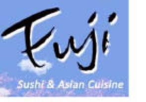 Fuji Sushi and Asian Cuisine in bel air, abingdon, maryland