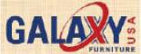 GALAXY FURNITURE & INTERIOR logo