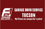 A1 Garage Door Service logo Tucson, AZ