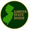 GARDEN STATE SHEDS coupons