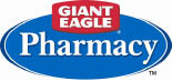 Giant Eagle Pharmacy logo in Columbus OH