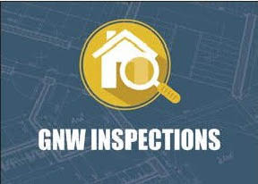 GNW Home Inspections in Palm Springs CA logo