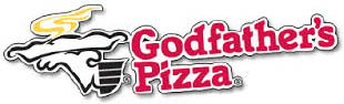 $2 Off Medium Size Pizza of Your Choice at Godfather's Pizza