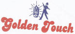 GOLDEN TOUCH DRY CLEANING logo
