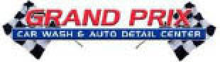 Grand Prix Car Wash in Palm Desert, CA logo