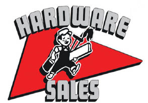 Hardware Sales Bellingham logo