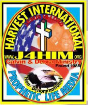 Harvest Intl. Ministry Prophetic Church Provides Sunday Worship Services at 10 AM and 12 NOON.